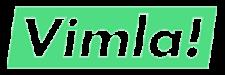 Vimla logotyp